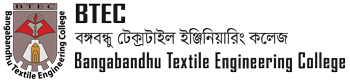 BTEC | Bangabandhu Textile Engineering College